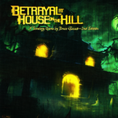 Betrayal at House on the Hill Soundboard app is available for iPad!